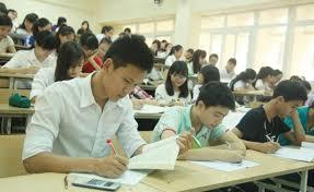 Thông báo về việc công bố mức điểm nhận hồ sơ xét tuyển đại học chính quy đợt I năm 2019
