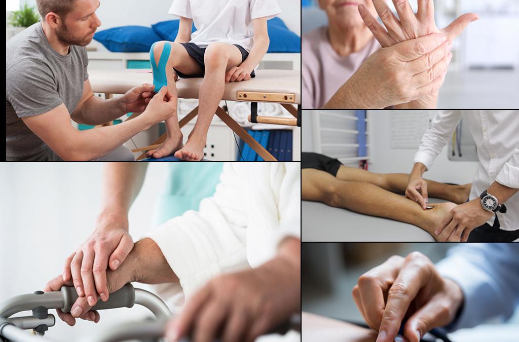 Kỹ thuật viên Phục hồi chức năng – Nhân văn và hứng khởi