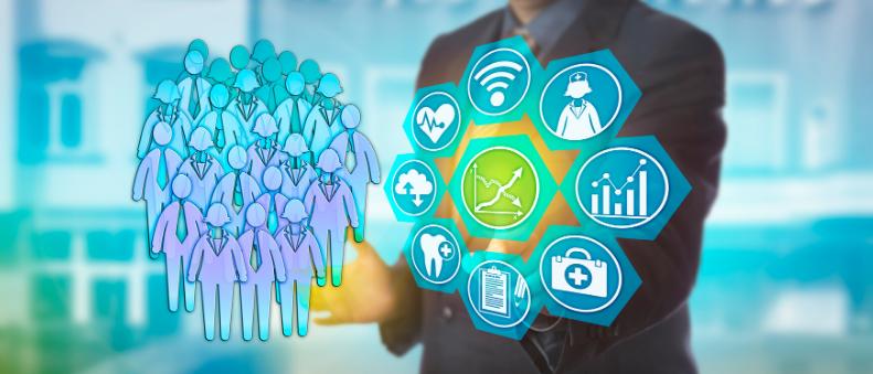 Vai trò của cán bộ quản lý trong hệ thống y tế
