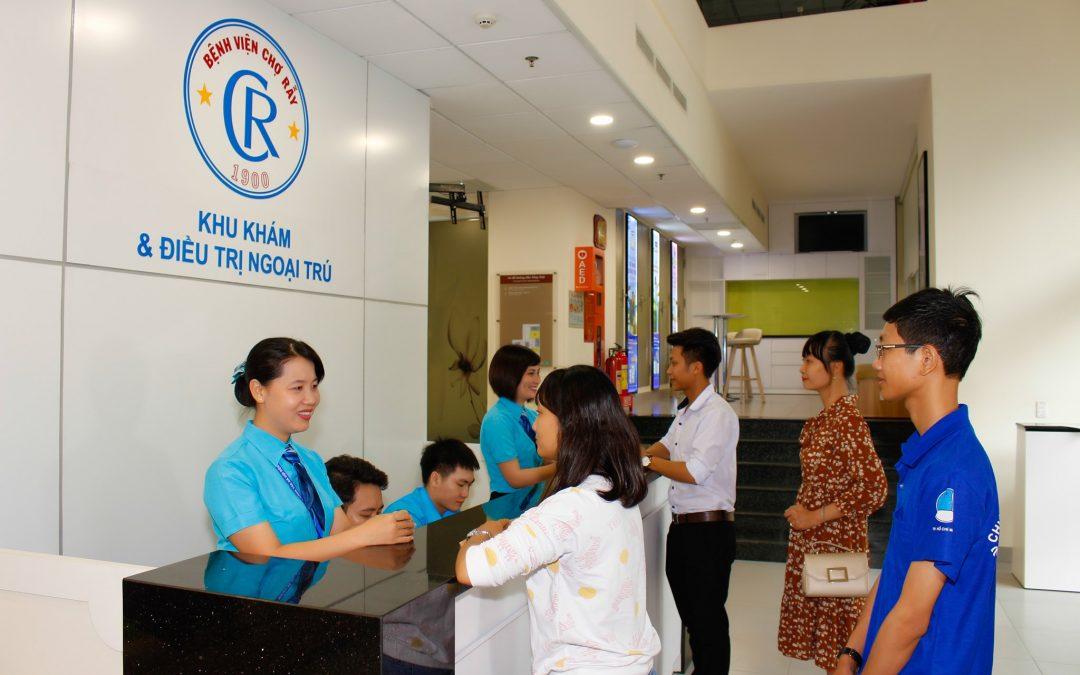 Tầm quan trọng của nghề công tác xã hội trong bệnh viện
